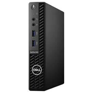 OPTIPLEX 3080 MFF I5-10500T 8GB[1X8GB 2666-DDR4] 256GB[M.2-SSD] WL-AC +BT4.2 WIN10PRO64 1YR ONSITE WARRANTY [KEYBOARD + MO