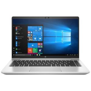 PROBOOK 440 G8 I5-1135G7 16GB (DDR4-3200) 256GB (PCIe-NVMe) 14 INCH HD SCREEN WEBCAM WIFI-6 BT-5.0 BL-KBD 3-CELL BATT WIND