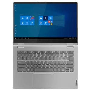 THINKBOOK 14S YOGA 14IN FHD TOUCH I5-1135G7 8GB RAM 512SSD WIN10 PRO 1YOS