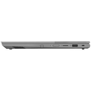 THINKBOOK 14S YOGA 14IN FHD TOUCH I7-1165G7 8GB RAM 256SSD WIN10 PRO 1YOS