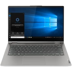 THINKBOOK 14S YOGA 14IN FHD TOUCH I7-1165G7 16GB RAM 512SSD WIN10 PRO 1YOS