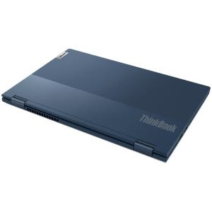 THINKBOOK 14S YOGA ABYSS BLUE 14IN FHD TOUCH I5-1135G7 16GB RAM 512SSD WIN10 PRO 1YOS