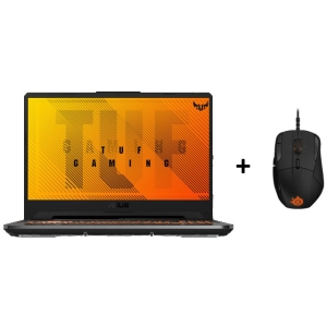 FX506LI I5 8G 512SSD 15.6IN FHD W10 2Y+RIVAL 500 GAMING MOUSE
