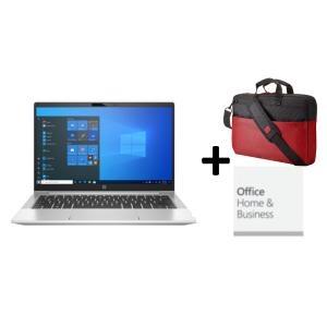 PB 450 G8 I5-1135G7 8GB 256GB HD + MS OFFICE HOME & BUSINESS 2019 RETAIL BOX + HP BAG
