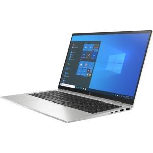 ELITEBOOK X360 1040 G8 I5-1135G7 8GB DDR4 256GB PCIE-NVME SSD 14 INCH FHD TOUCH SCREEN WEBCAM WIFI-6 BT-5.0 PEN 4-CELL BAT