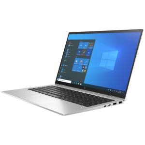 ELITEBOOK X360 1040 G8 I5-1145G7 VPRO 8GB DDR4 256GB PCIE-NVME SSD 14 INCH FHD TOUCH SCREEN WITH SUREVIEW WEBCAM WIFI-6 BT