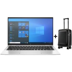 EB X360 1040 G8 I5-1135G7 16GB 256GB 4G + HP All in one Carryon Luggage