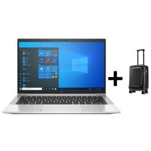 EB X360 1040 G8 I7-1185G7 VPRO 32GB 1TB PVY 4G + HP All in one Carryon Luggage