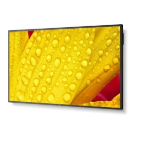 "NEC MultiSync ME501. Display diagonal: 127 cm (50""), Display technology: VA, Display resolution: 3840 x 2160 pixels. Ether"