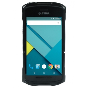 Mobilis 065003. Case type: Cover, Product colour: Black, Brand compatibility: Zebra. Package weight: 44 g