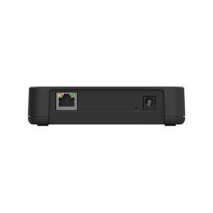 SEH utnserver Pro. Product colour: Black. Network connection type: Ethernet LAN, Networking standards: IEEE 802.1Q,IEEE 80