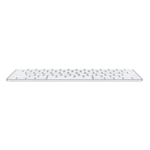 Apple Magic. Keyboard form factor: 60%. Keyboard style: Straight. Device interface: USB + Bluetooth, Recommended usage: Un