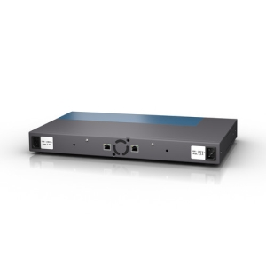 SEH dongleserver ProMAX. Product colour: Black, Blue. Network connection type: Ethernet LAN, Networking standards: IEEE 80
