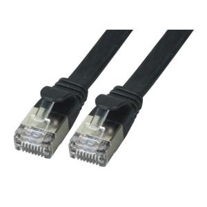M-Cab CAT6A U/FTP. Cable length: 1.5 m, Cable standard: Cat6a, Cable shielding: U/FTP (STP), Connector 1: RJ-45, Connector