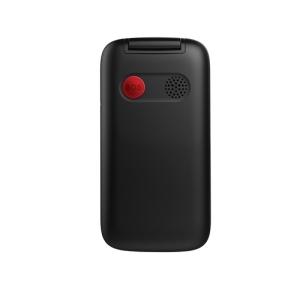 """Wiko F300. Fattore di forma: Clamshell. Capacità della scheda SIM: Doppia SIM. Dimensioni schermo: 7,11 cm (2.8""""), Risoluz"""