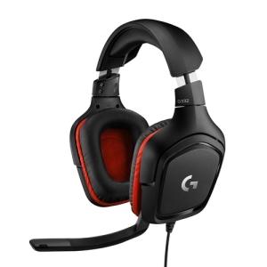 Logitech G G332 Gaming Headset. Tipo di prodotto: Cuffia, Stile d'uso: Padiglione auricolare, Utilizzo raccomandato: Gioca