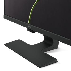 """Benq GW2283. Dimensioni schermo: 54,6 cm (21.5""""), Risoluzione del display: 1920 x 1080 Pixel, Tipologia HD: Full HD, Tecno"""