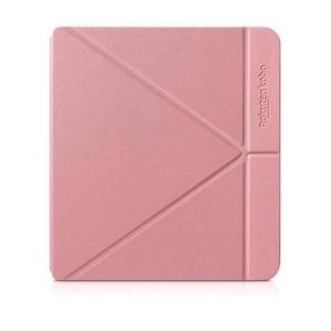 Rakuten Kobo LIBRA H2O SLEEPCOVER CASE - PINK. Case type: Folio, Product colour: Pink, Brand compatibility: Kobo