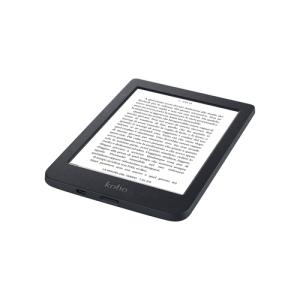 "Rakuten Kobo Nia. Display diagonal: 15.2 cm (6""), Technology: E Ink, Display resolution: 1024 x 758 pixels. Document forma"